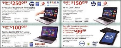 Sam's Club Laptops