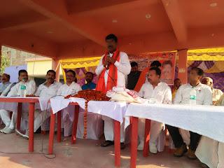 bjp-candidate-ashok-thakur-in-saharghat