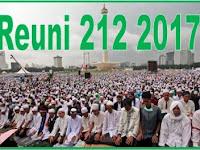 Reuni 212 (2 Desember 2017) Momentum Berprasangka Positif