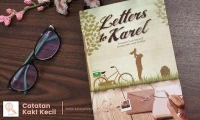 Letters to Karel