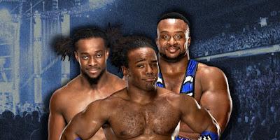 Xavier Woods Provides Timetable for WWE Return