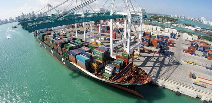 El aumento de las tarifas de transporte marítimo añade un nuevo viento en contra a la economía mundial