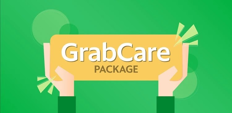 Grab Launches Assistance Programs, Intros GrabCare Package