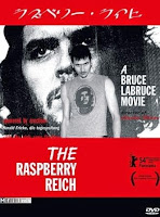 The raspberry reich, film