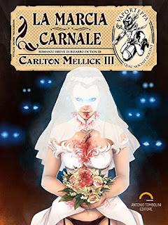 Carlton Mellick III recensione