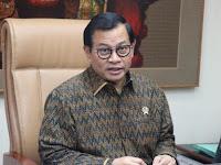 Menggelikan,  Istana Khawatir Rugi Jika Tetapkan Bencana Nasional Gempa Lombok