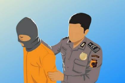 Polsek Pasirian Ringkus Pelaku Pencurian Emas dan Uang 870 Ribu