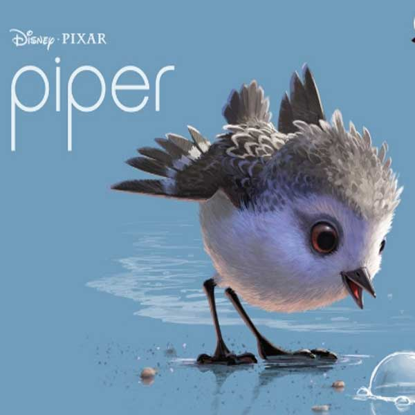 Piper, Film Piper, Piper Synopsis, Piper Trailer, Piper Review, Download Poster Film Piper 2016