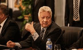 مفاجأة من المستشار مرتضى منصور بشأن السوبر الأفريقي