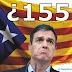 Encuesta: ¿Ante la situación de emergencia que vive Cataluña, decidirá Pedro Sánchez aplicar el Artículo 155?