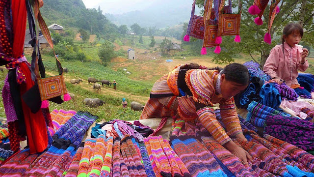 There exist 8 things you should know about Sapa before you go 4