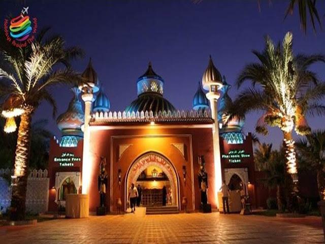 Alf Leila - Hurghada