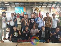 FP3D Siap Mengawal Dan Pengawasan Pengisian Perangkat Desa Seluruh Kabupaten Grobogan