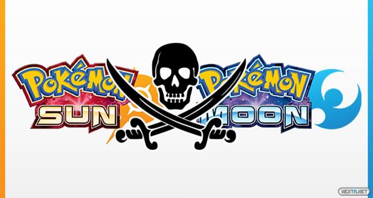 6.000 jugadores de Pokémon Sol y Luna han sido baneados