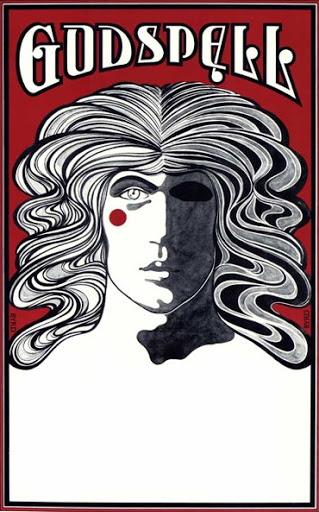 1970's Broadway Musical Logo Madness!