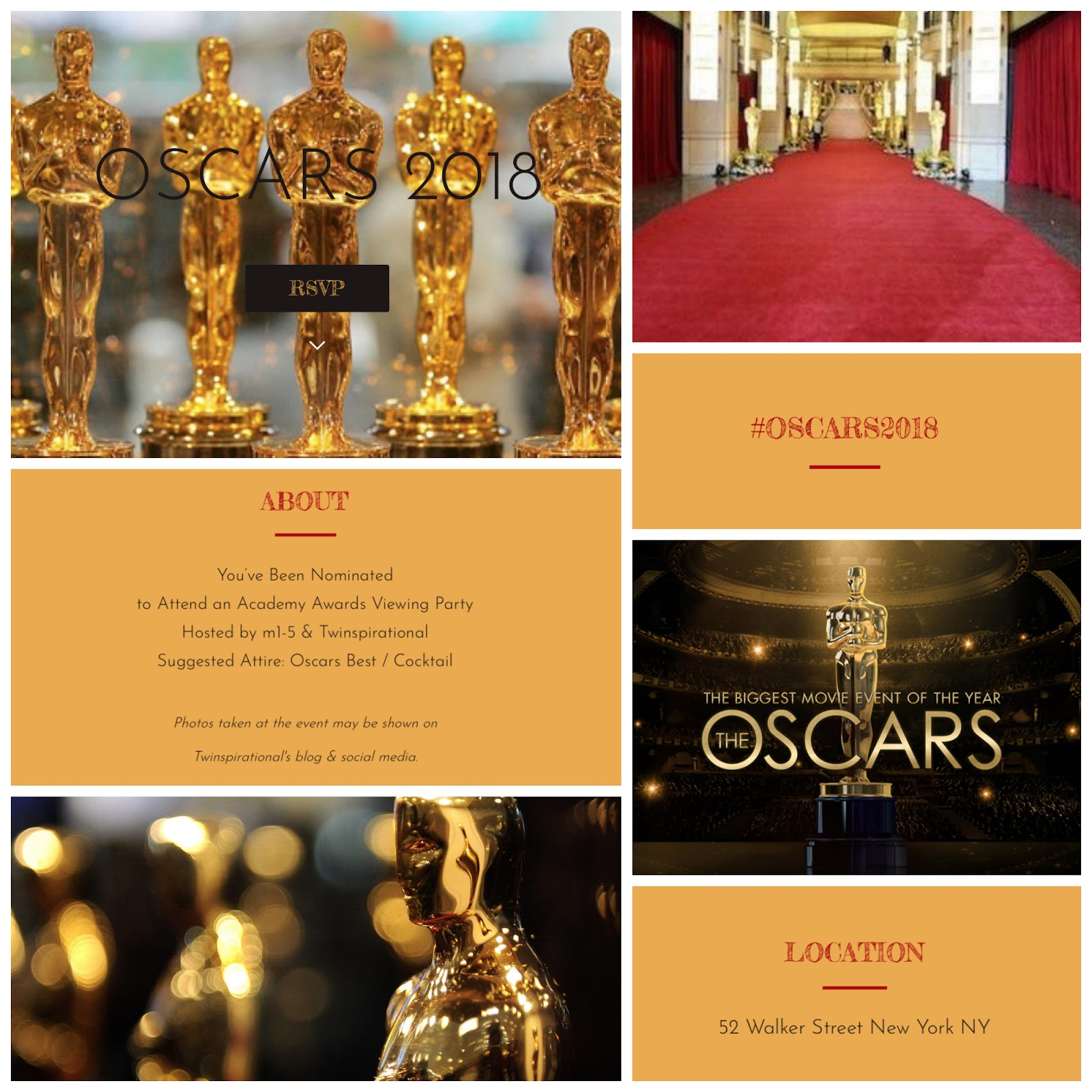 Oscars%2BInvitation