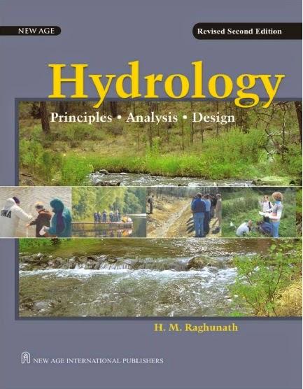 Engineering Hydrology Pdf