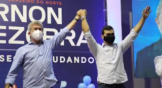 Arnon Bezerra confirma candidatura e tentará reeleição coligando com o PT -  Gazeta do Cariri - Notícias da região do Cariri, Ceará, Brasil e do Mundo.