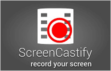 Screencastify extension for Google Chrome
