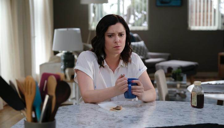 Crazy Ex-Girlfriend - Episode 3.08 - Nathaniel Needs My Help! - Promos, Sneak Peek, Promotional Photos & Press Release