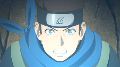 Boruto: Naruto Next Generations Episode 119