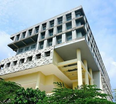 Fasilitas Apa Saja Yang Ada di Fakultas Ilmu Komputer (FASILKOM) di Universitas Indonesia