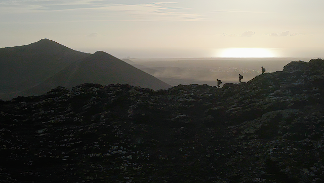 Drones. Fuerteventura