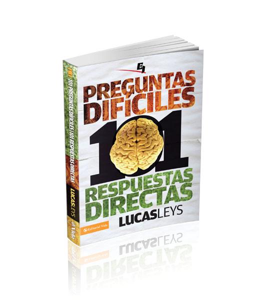 libro 101 preguntas dificiles lucas leys pdf