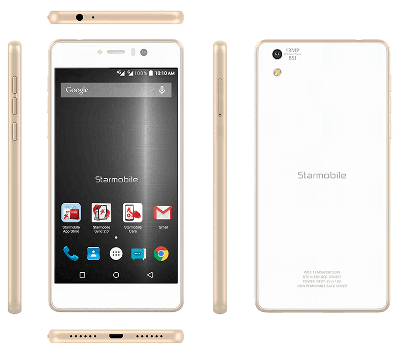 THE CAMERA CENTRIC STARMOBILE KNIGHT ELITE ANNOUNCED! PRICED AT JUST 9990 PESOS!