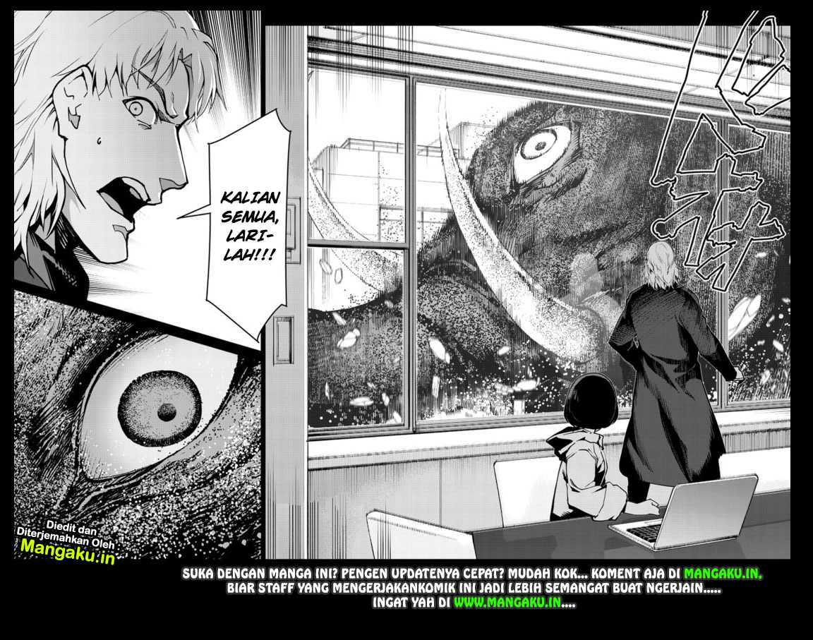 Darwin's Game Chapter 71-44