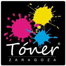 Toner Zaragoza