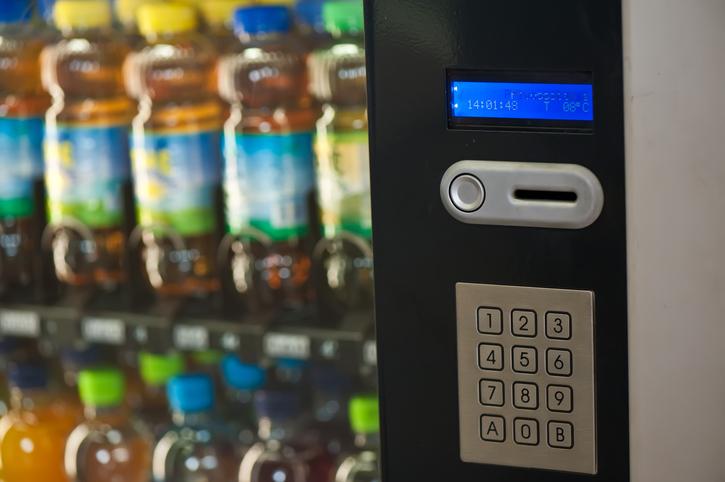 ANSI ASHRAE Standard 32.1 2017 Testing Vending Machines