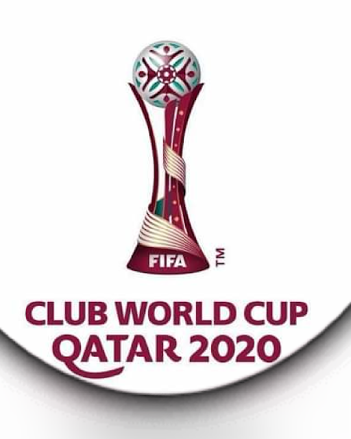 شعار كأس العالم للأندية 2021