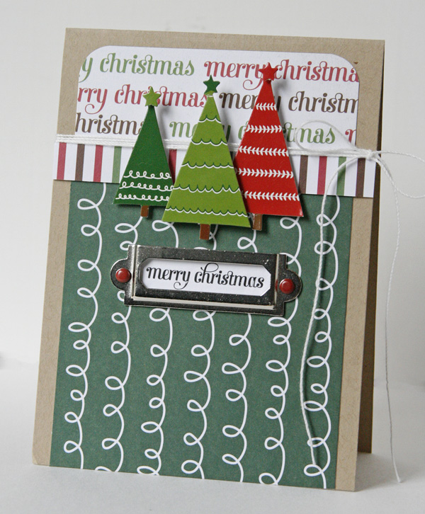 Theme Holiday Cards Pebbles Inc
