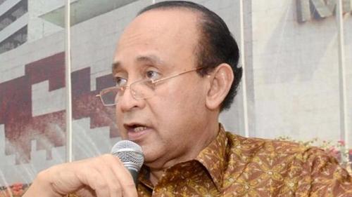 Jika Krisis Pandemi Berlarut, Fuad Bawazier: Pemerintahan Jokowi Terancam Lengser
