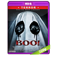 ¡Boo! (2018) AMZN WEB-DL 720p Audio Dual Latino-Ingles
