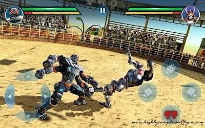 Real Steel HD 04