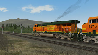 MICROSOFT TRAIN SIMULATOR Cover Photo
