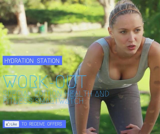 The Best Fitness Tracker-Smart watch  2020