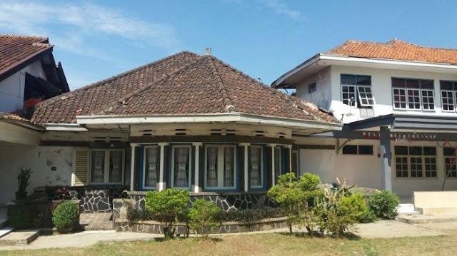 Sejarah Pesantren Tertua di Jawa Barat, Pondok Pesantren Sukamiskin