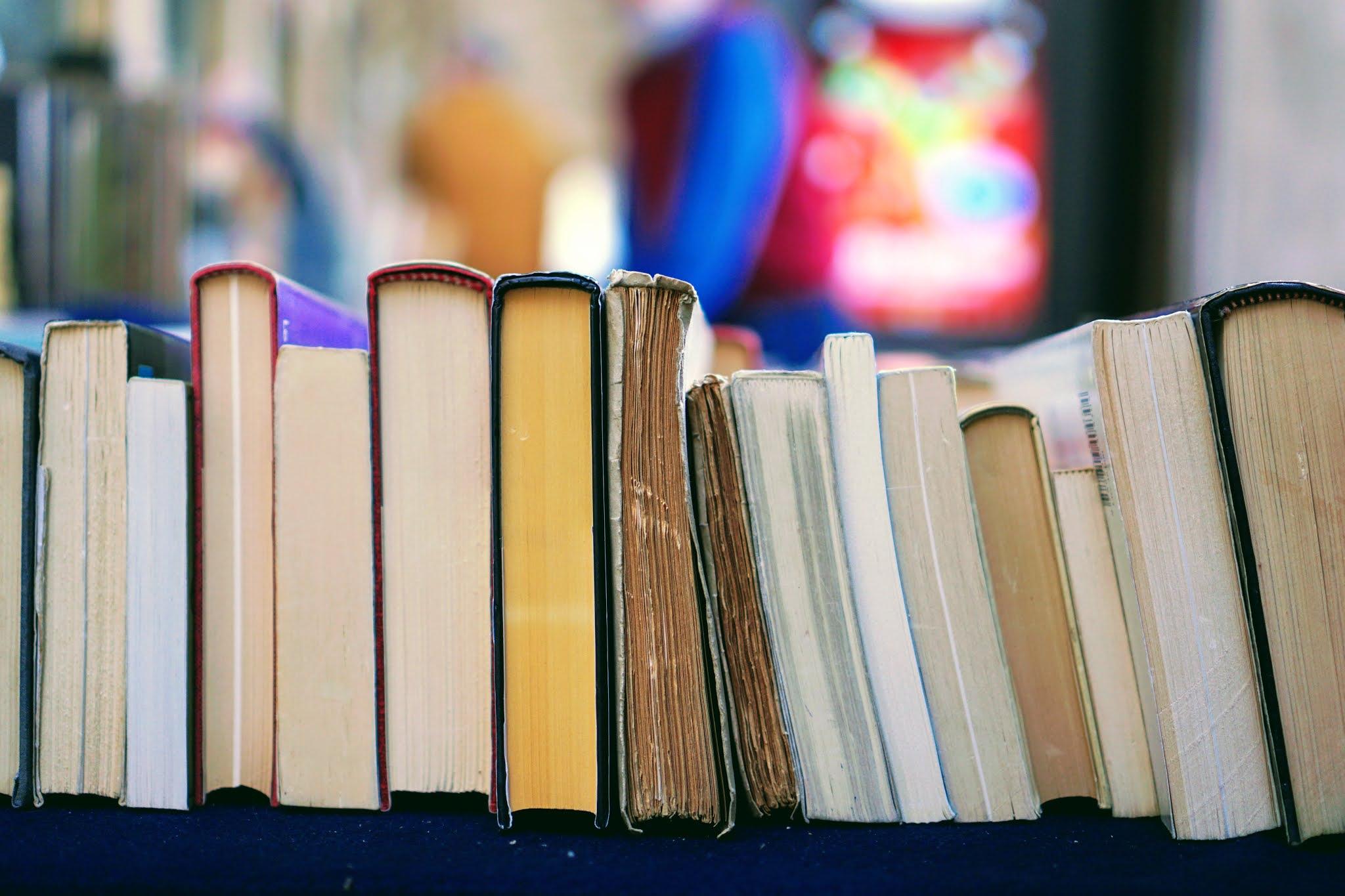 5 + 1 προτάσεις βιβλίων για να ξεκινήσεις δημιουργικά το 2021