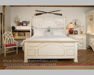 Tempat Tidur Anak Perempuan
