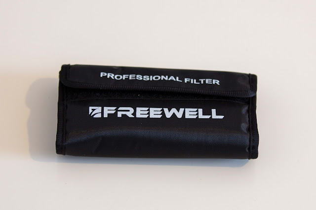 Freewell Gear  DJI MAVIC FILTER 6-PACK  4K-Series  Review 05