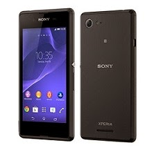 Lowest Price: Sony Xperia E3 DUal SIM worth Rs.12990 for Rs.8999 Only @ Flipkart (Limited Period Offer)