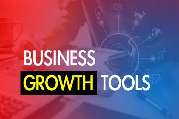 Growth Tools for Small Businesses