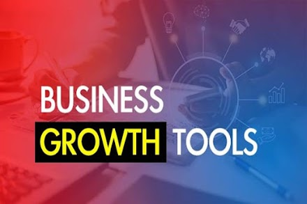 6 Growth Tools for Small Businesses
