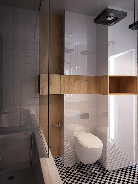 Best Modern Bathroom Design