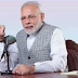 कांग्रेस पर जमकर बरसे मोदी, बोले- आपातकाल ने भारत की आत्मा को कुचला   Modi over the Congress, speaks - Emergency crushed India's spirit