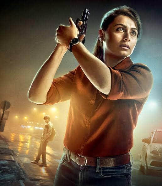 Mardaani 2 (2019) Full Movie Download 480p (300MB) pagalworld