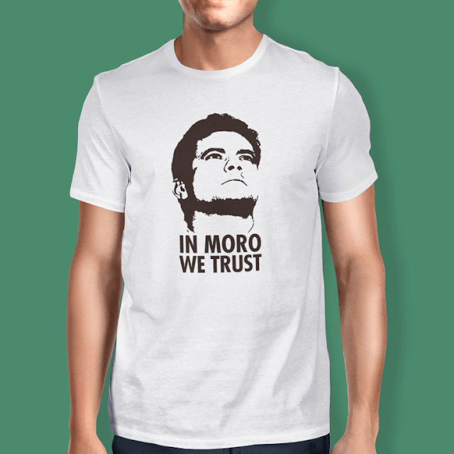 Camisa de Moro